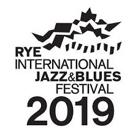 Rye Jazz Festival 2019 logo