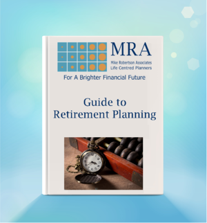 FREE Guide to Retirement Planning