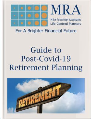 FREE Post Covid-19 Retirement Planning Guide