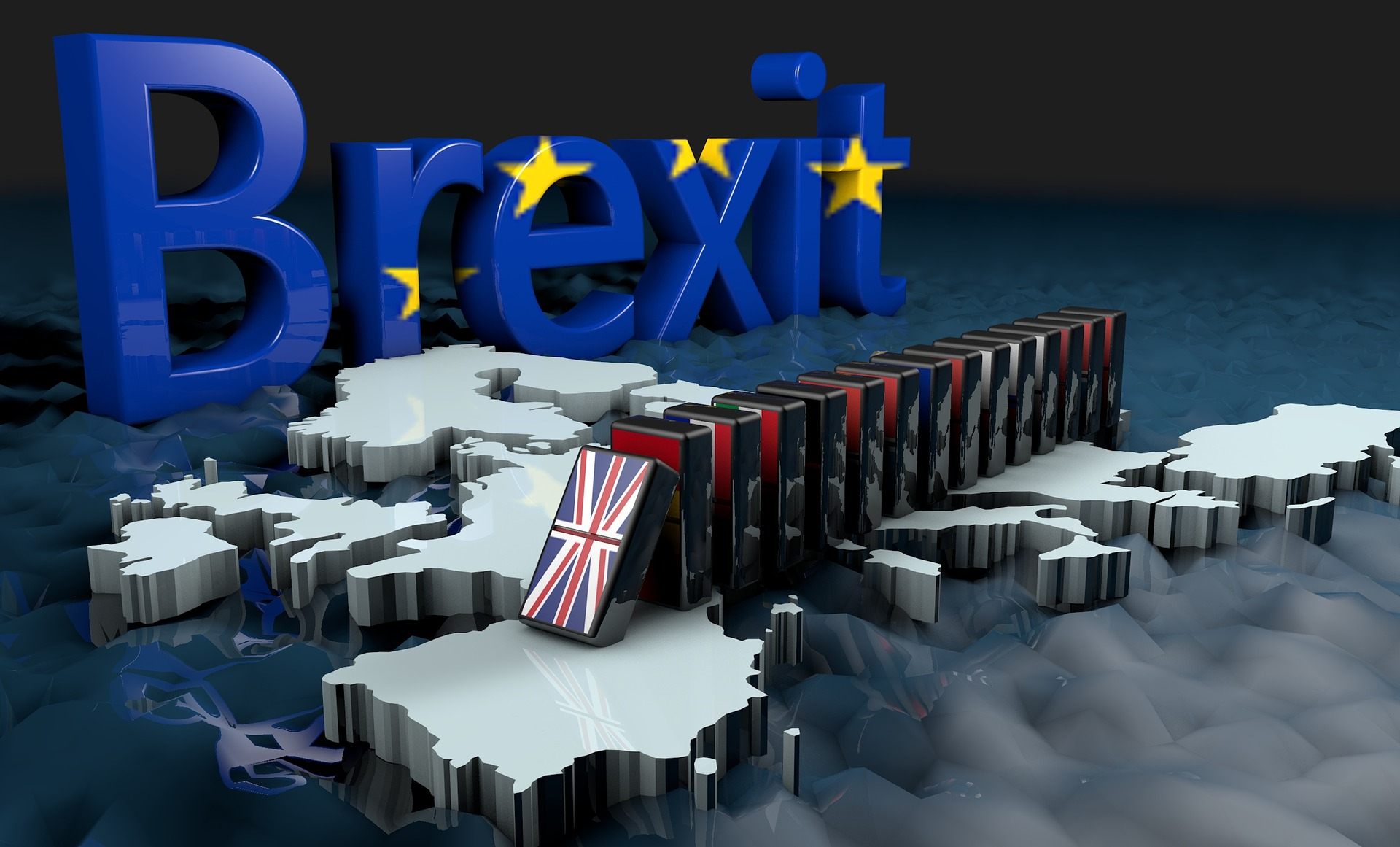 Be financially prepared for Brexit